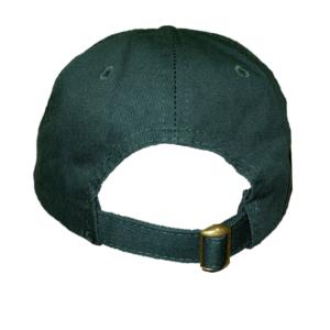Cap – Back