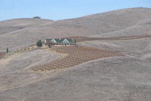 California drought John Weiss